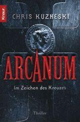 Chris Arcanum - Arcanum